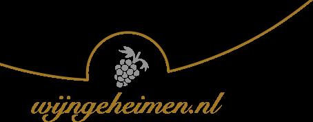 Wijngeheimen logo