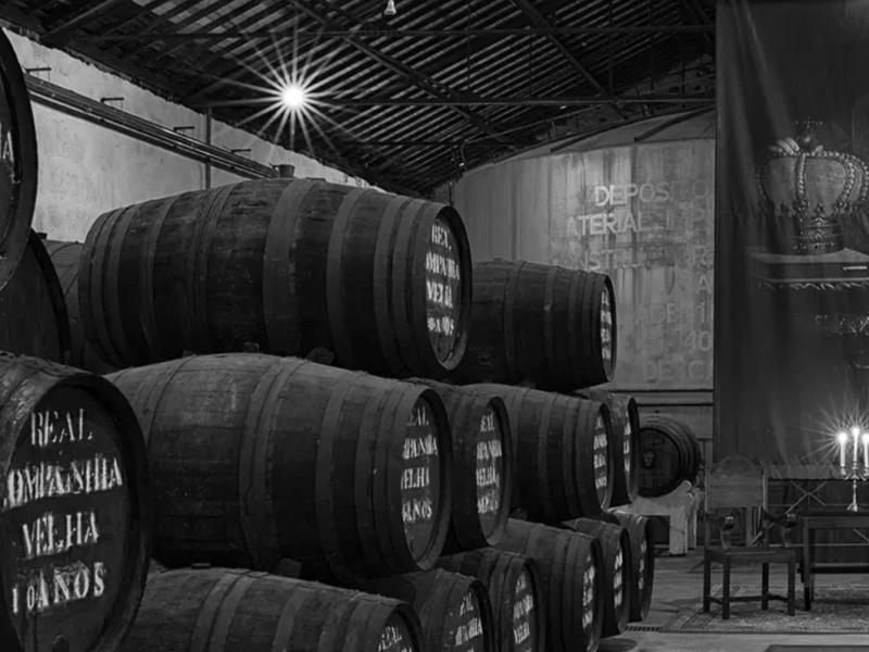 Wijnhuis Royal Oporto